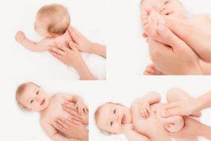 Bebeklerde Gaz Çıkarmanın Yolları 1