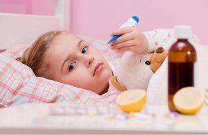 Bebeklerde Grip Belirtileri Nedenleri ve Tedavisi 1