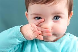 Bebeklerde Grip Belirtileri Nedenleri ve Tedavisi