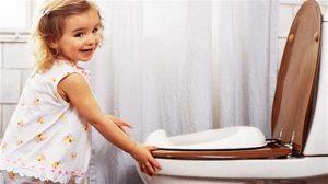 Bebekleri Tuvalete Alıştırma Metodları