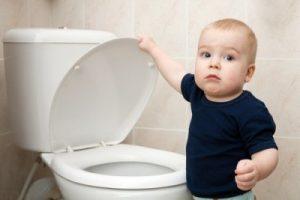 bebeklerde idrar eğitimi 1