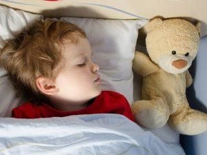 bebeklerde uyku egitimi 2