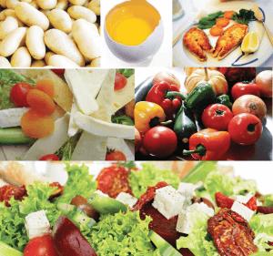 Diyabet hastaları için yiyecek önerileri