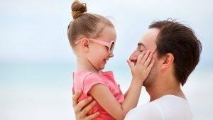 Çocuklar için Baba Dostluğunun Önemi
