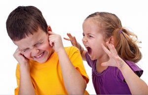 Çocuklarda Kardeş Problemleri ve Çözümleri