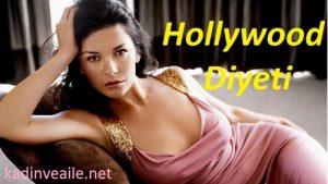 Hollywood Diyeti Nedir? Nasıl Yapılır?