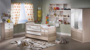 Bebek Odası Takımı Hazırlığı