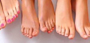 irkin ayakları güzelleştirme yolları 1