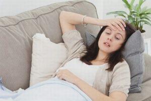 Kronik Yorgunluk Belirtileri ve Tedavisi