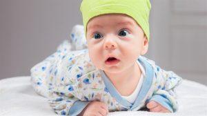 bebek gelisiminde ilk uc ay