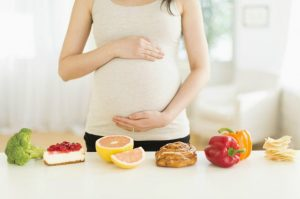 Hamilelikte Fazla Kilo Almamak İçin Yapmanız Gerekenler
