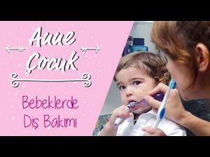 Bebeklerde Diş Temizliği Nasıl Yapılmalı?