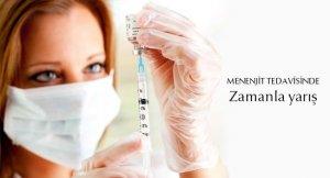 Menenjit Nedir? Menenjit Aşısı Ne Zaman Yapılır?