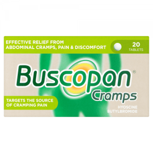 Buscopan 10 mg Draje nedir ve ne icin kullanilir